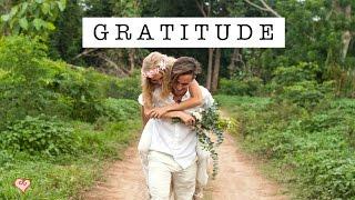 Big News In Our Lives!  The Santa Teresa Appreciation Blog