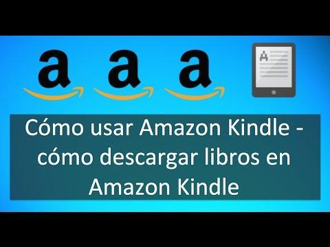 cómo-usar-amazon-kindle---video-tutorial-sobre-cómo-descargar-libros-en-amazon-kindle
