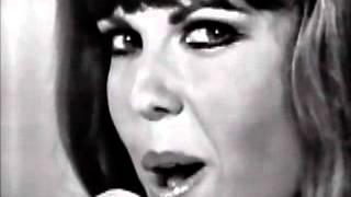 NANCY SINATRA 1965 - So Long Babe (Hullabaloo)