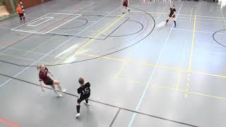 Naisten futsal-liiga 2018-2019 / AC Estudiantes vs. Ylöjärven Ilves maalikooste 23.3.2019
