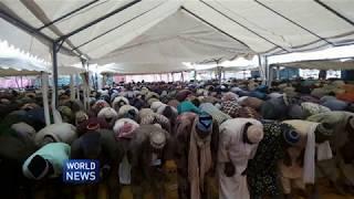 Islam Ahmadiyya makes rapid progress in Mali, Africa