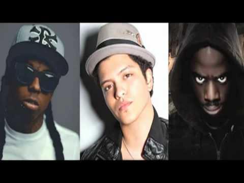 Fababy feat. Lil Wayne & Bruno Mars - Mirror [Audio Remix]