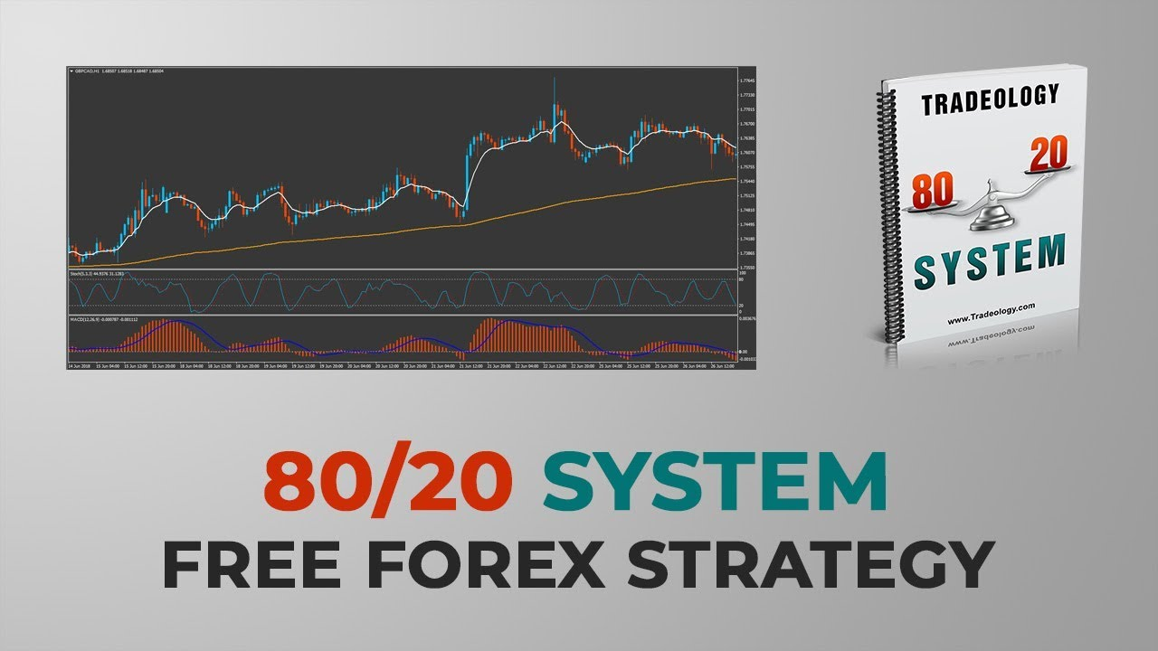 80 20 rule forex charts