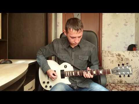Adrian von Ziegler – For the King (Guitar cover)