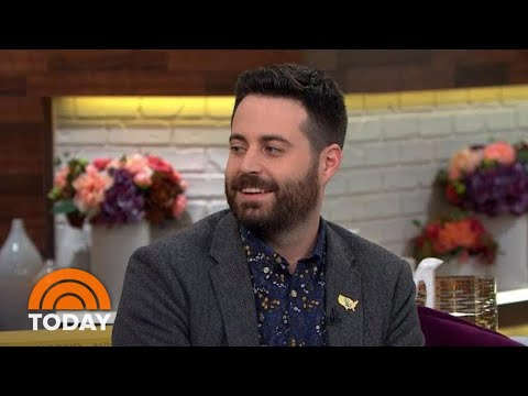 'Boy Erased' Author Garrard Conley On Conversion Therapy Horrors   TODAY