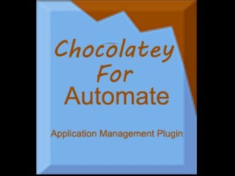 Chocolatey For Automate Agent License (Unlimited Agents)