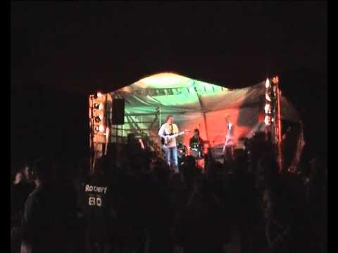 Hauke von der Nacht & Band - Ausschwärmen (Live)