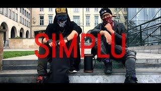 Tienti - Simplu (ft.Rikimaru) [VIDEO OFICIAL]