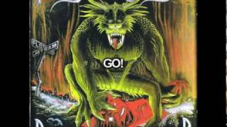 Flotsam and Jetsam - Damage Inc. (Metallica cover, with Lyrics)