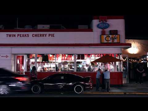 Twin Peaks Diner - Restaurant Nocturne
