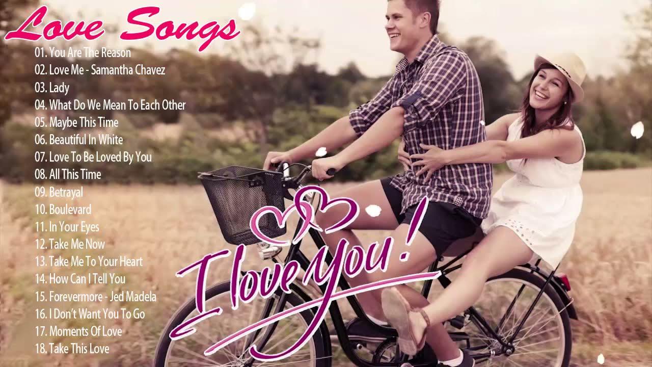 [經典英文老歌] 精選百聽不厭西洋情歌 || Most Old Beautiful Love Songs || 70年代80年代90年代最古老的情歌 - 關于墜入愛河的最佳浪漫情歌 Vol7 ...