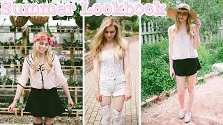 Summer | Lookbook