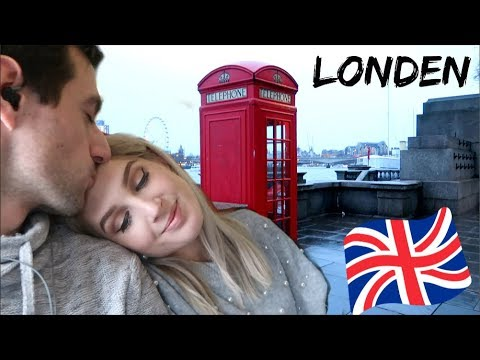 Citytrip naar Londen ✈️ LONDEN VLOG #1 | Sarah Rebecca