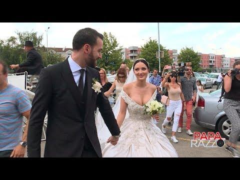 Svadba o kojoj se jos prica - Paparaco 02 (Lutajuca Kamera Offical video)