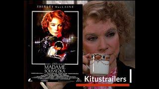 Madame Sousatzka Trailer (Castellano)