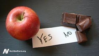 Je orthorexie skutečnou poruchou příjmu potravy?