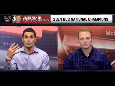 Pollack & McElroy Talk Jimbo Fisher to Texas A&M