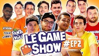 FANTAxYOU : Le Game Show #EP 2