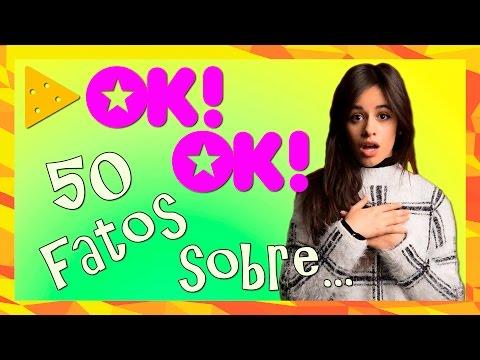 50 FATOS SOBRE CAMILA CABELLO