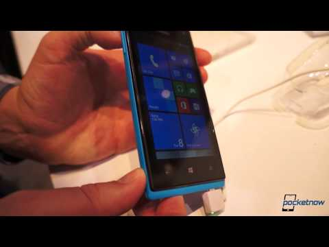 huawei-ascend-w1-hands-on-|-pocketnow