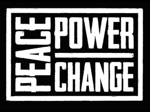 Peace Power Change