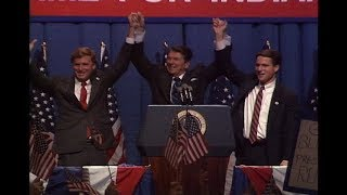 President Reagan's Remarks at a Campaign Rally for Richard McIntyre on October 29, 1986