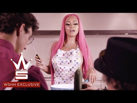 "Mulatto ""Pretty Ricky"" (WSHH Exclusive – Official Music Video)"