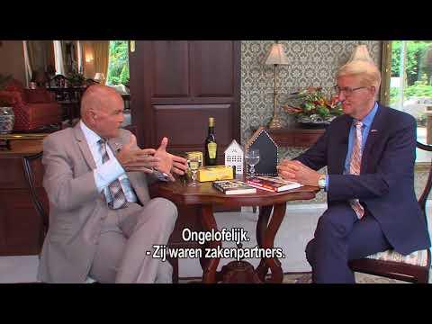 Tass Saada in Thuis met Jan van den Bosch