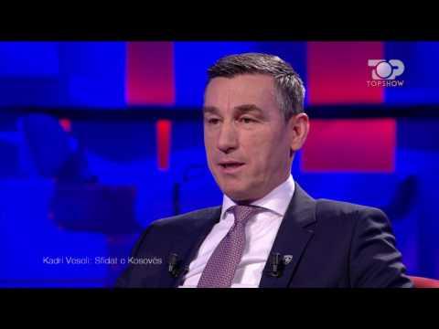 Top Show, 21 Shkurt 2017, Pjesa 1 - Top Channel Albania - Talk Show