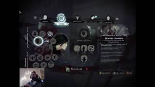 ASMR: Dishonored 2 - Part 2 (Streamed)
