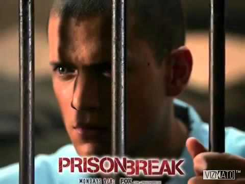 Prison Break Action Music