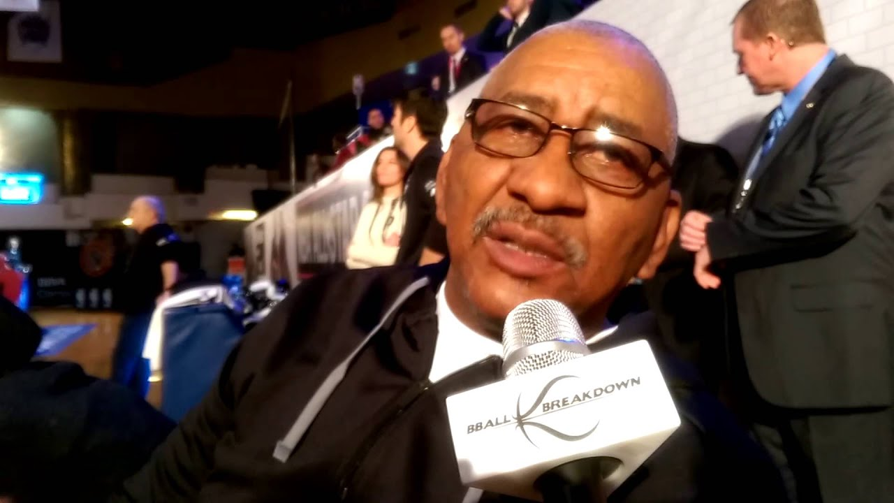 Why George Gervin Doesn t Think Klay Thompson Broke His Record