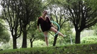 Enigma Dubz - Airglow Hooping ( Sini Lehti )