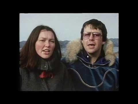 Nunatta oqaluttuassartaa: Grønlændernes valg  (1:2) 1982