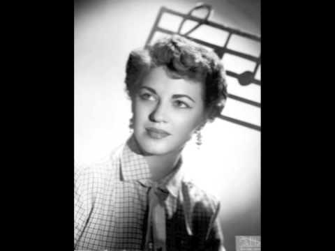 No More (1957) - Jeri Southern