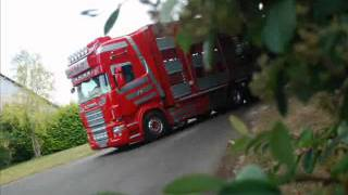 Scania Transports Loret (livestock-express.sky