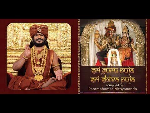 Sri Guru Puja and Sri Shiva Puja