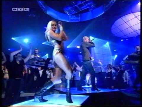 Scooter - Nessaja [Live At Top Of The Pops DE 3]