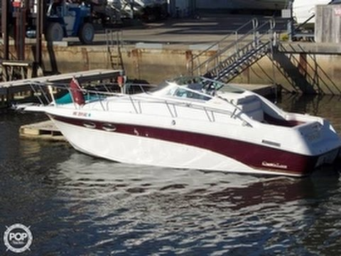 Boat: 1995 Celebrity Boats 180 Status Bowrider