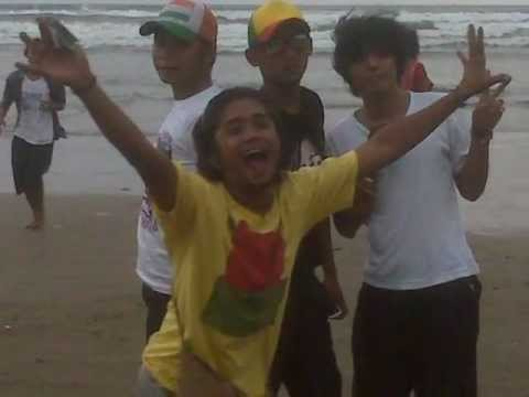 reggae anak pantai imanez