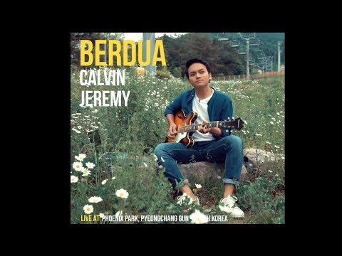 03. CALVIN JEREMY: ACOUSTIC STREET SESSION (BERDUA)