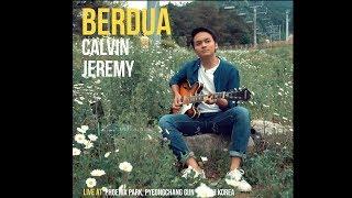 03. CALVIN JEREMY: ACOUSTIC STREET SESSION (BERDUA)