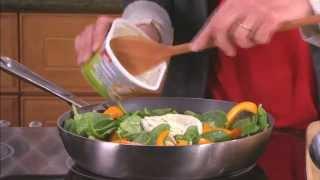 Philly Cooking Creme: Chicken Florentine Pasta