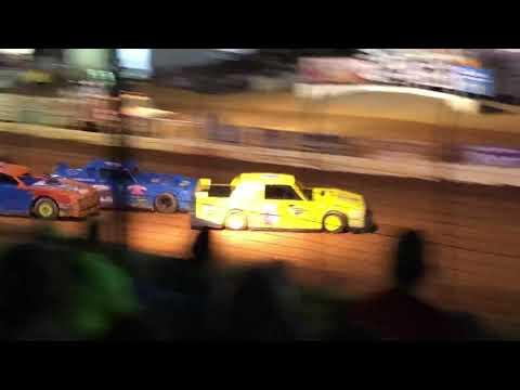 Renegade 10/6/18 Cherokee Speedway