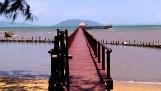 Nataya Resort, Kampot Cambodia, Cambodge