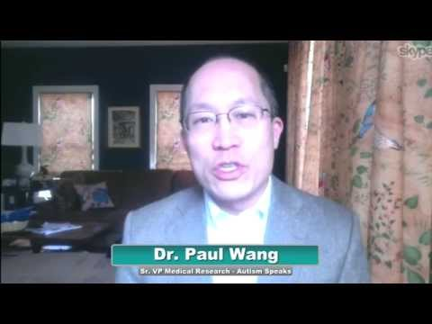 Gut-Brain Autism Research Initiative
