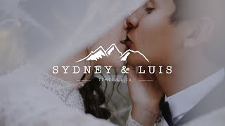 Most EMOTIONAL wedding video EVER!! - You will Cry!!