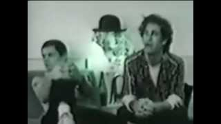 Red Hot Chili Peppers - Behind The Sun.wmv
