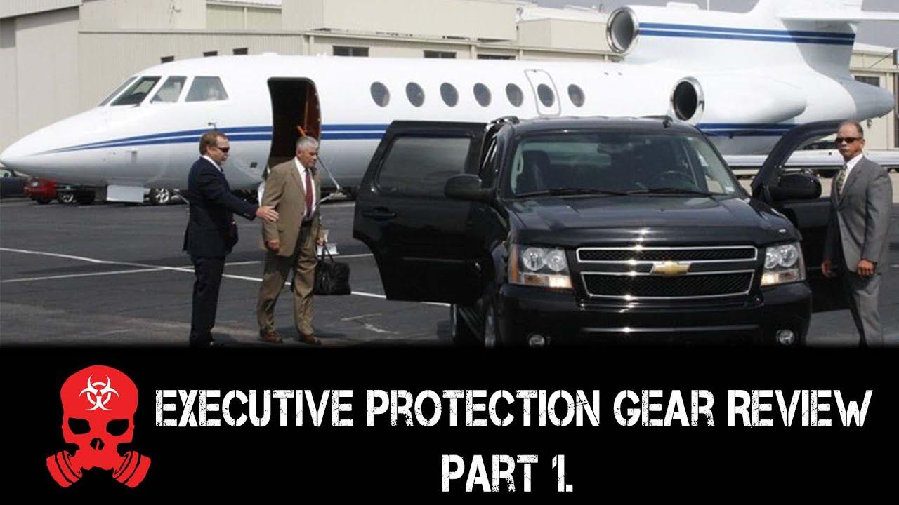 Zert Executive Protection