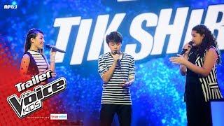 Trailer : The Voice Kids 5 ตัวอย่างความเดือดของรอบ Battle Round